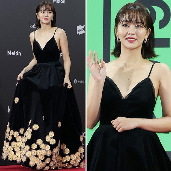 배우 김소현 /사진=뉴스1