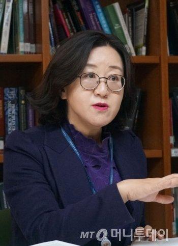김현정 차바이오 뷰티 연구소장/ 사진제공=차바이오F&C