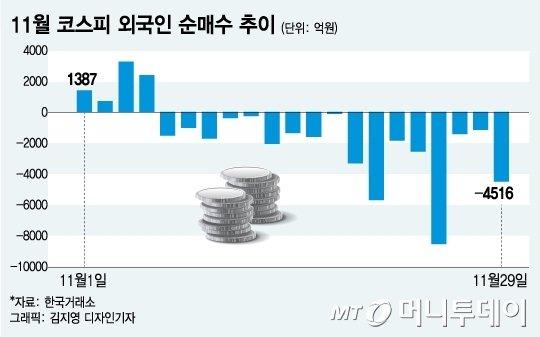 [MT리포트]홍콩 '헥시트' 현실화 땐…한국도 위태롭다?