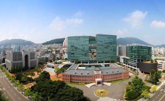 동아대 경영대학원, 2020학년도 신입생 모집