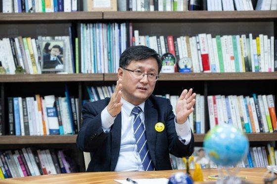 ▲김성환 더불어민주당 의원
