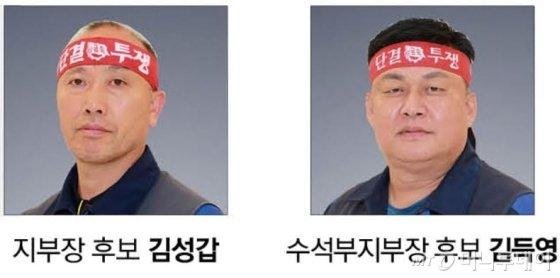 한국GM 노조 새 집행부 선출…교섭 재개는 내년부터