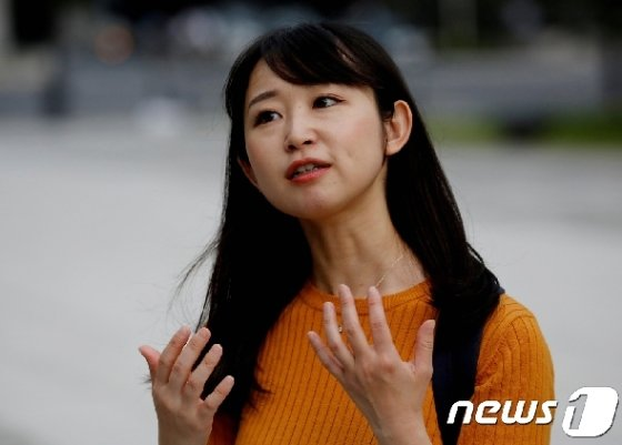 이시카와 유미 <자료 사진> © 로이터=뉴스1