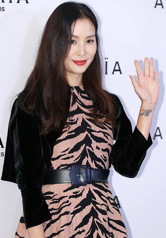 배우 고소영/사진=뉴스1