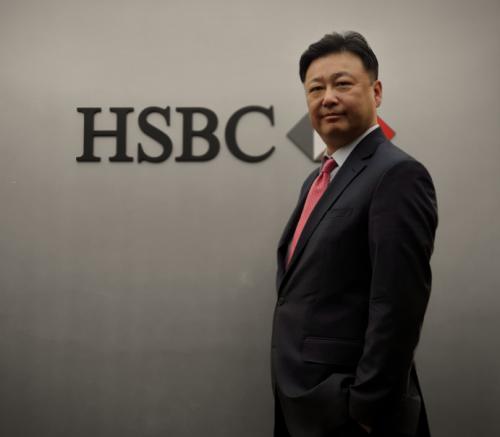 이상호 HSBC증권 공동대표/사진제공=HSBC증권
