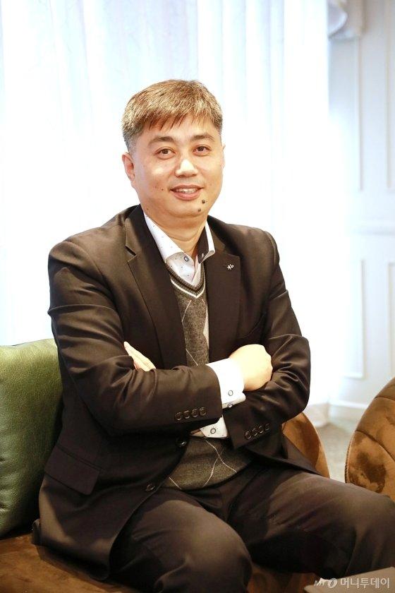 박형주 KB국민은행 디지털전략부 부장/사진제공=KB국민은행