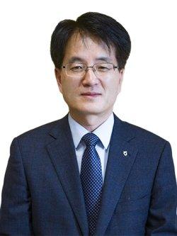 손병환 NH농협금융 신임 부사장/사진제공=농협금융