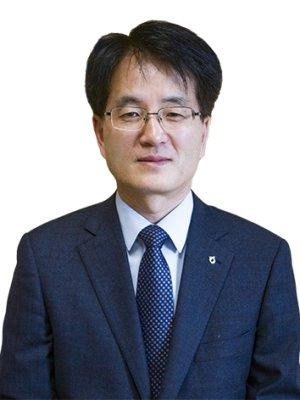 손병환 신임 NH농협금융지주 부사장/사진제공=농협금융