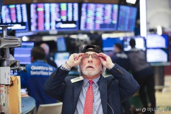 美 50년래 최저 실업 '일자리 잭팟'…'산타랠리'올까 - 머니투데이 뉴스