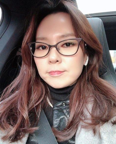 방송인 곽정은. / 사진 = 곽정은 인스타그램 갈무리