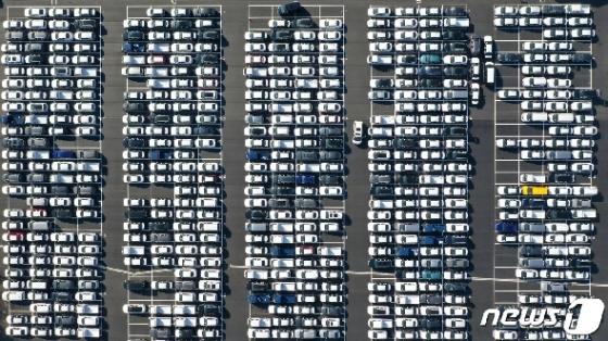 [사진] 자동차보험료 내년 5%가량 오른다