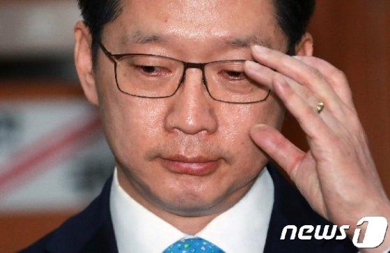 김경수 경남도지사 © News1 이동원 기자