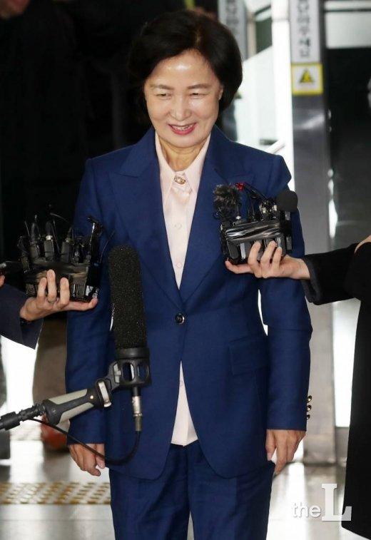 [기자수첩]추미애와 윤석열은 '모르는 사이'