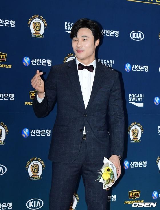 '득표율 93.7% 압도' 김하성
