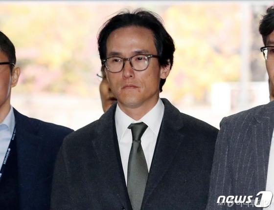 검찰, 'MB 사위' 조현범 한국타이어 대표 구속기소