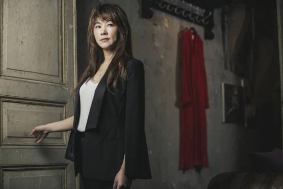 프랑스 문화예술공로훈장 수상자, 나윤선은 누구?