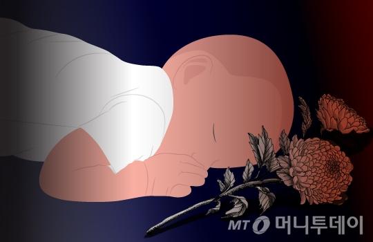 3살 딸 숨지게 한 친모 일당, '살인→학대치사' 바뀐 이유