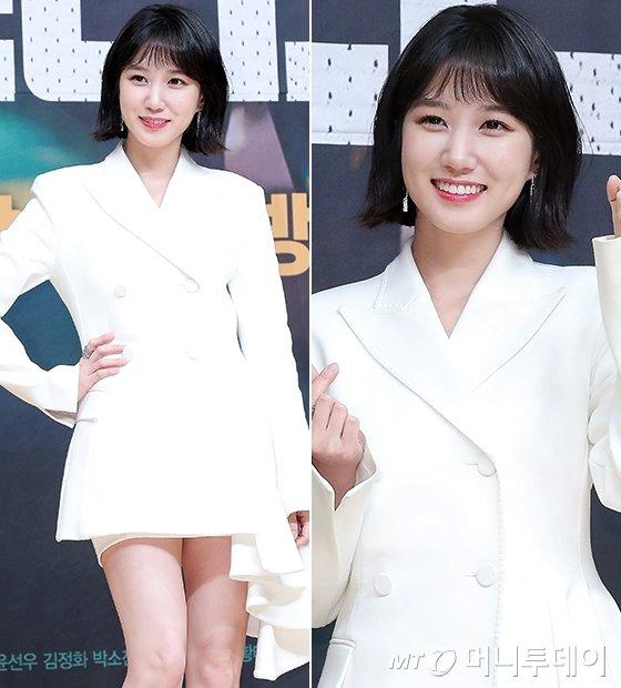 배우 박은빈/사진=김창현 기자