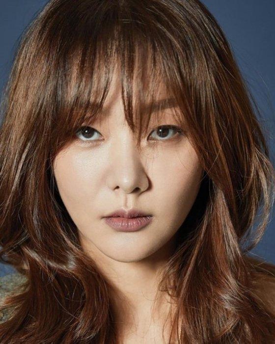 배우 윤지혜/사진=윤지혜 인스타그램