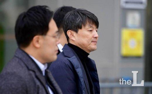 '유재수 비위' 청와대 반박에 검찰