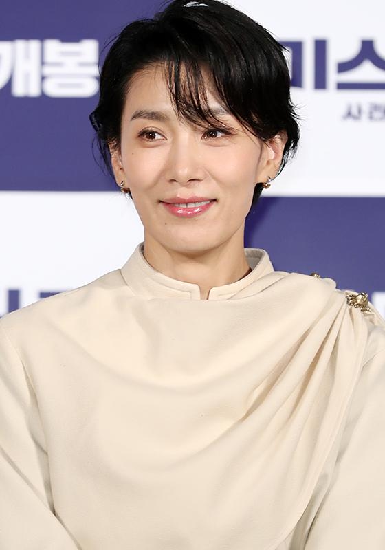 배우 김서형/사진=뉴스1