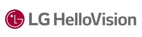 LG헬로비전 영어 로고/사진제공=LG헬로비전