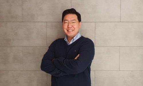 김강남 대표/사진제공=블루필