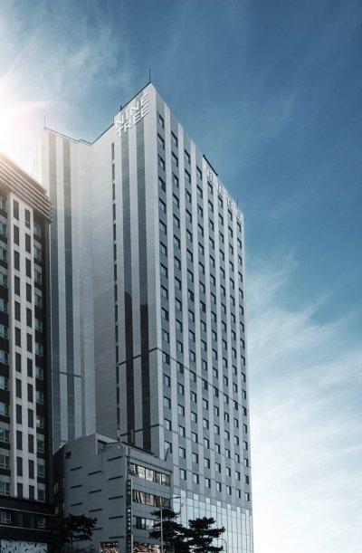 파르나스호텔의 비즈니스 브랜드 나인트리가 오는 14일 동대문에 4번째 지점을 오픈한다. /사진=파르나스호텔
