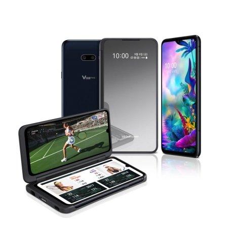 LG V50S 씽큐 /사진=LG전자