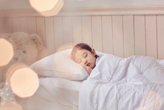 우리 아이가 자는 베개는 자주 교체해주거나 세척해주는 것이 좋겠다./사진=이미지투데이