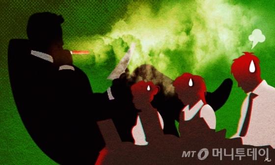 사무실·영화관…전자담배니까 피워도 괜찮다고?