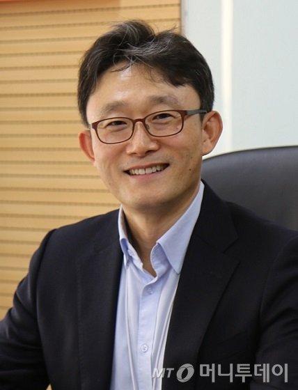 박윤영 KT 기업부문장 사장/사진제공=KT
