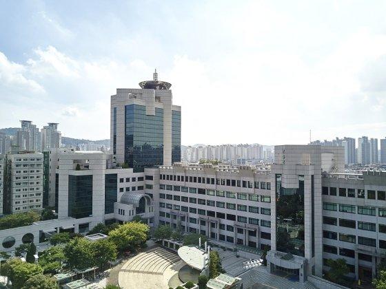 부천대, 경기도 교육감 '2019 진로직업교육활동 유공 표창' 수상
