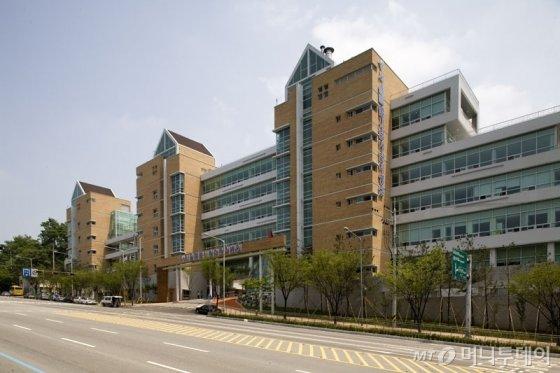 /사진=서울시립아동병원