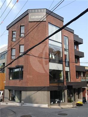 이효리가 매입한 한남동 그래머시 빌딩. /사진제공=원빌딩중개법인