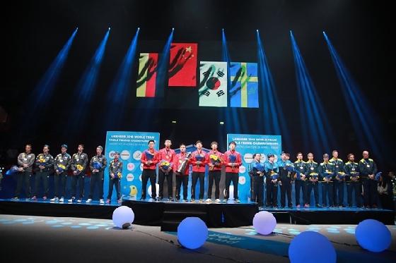2020 부산 세계탁구선수권대회, 엔트리 마감... 북한 끝내 불참