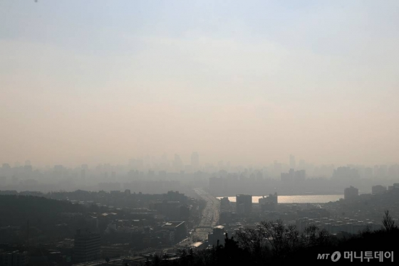 [내일 날씨]'대한(大寒)' 올해는 평년보다 따뜻해요~