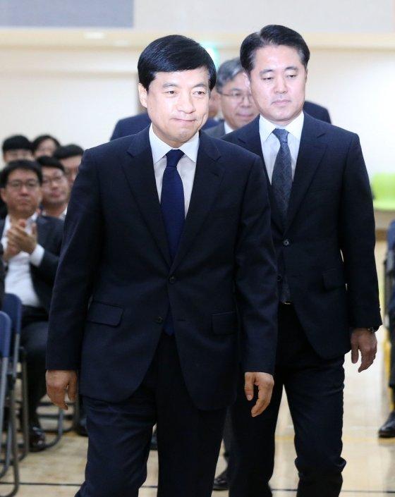 이성윤 신임 서울중앙지검장./사진=뉴시스