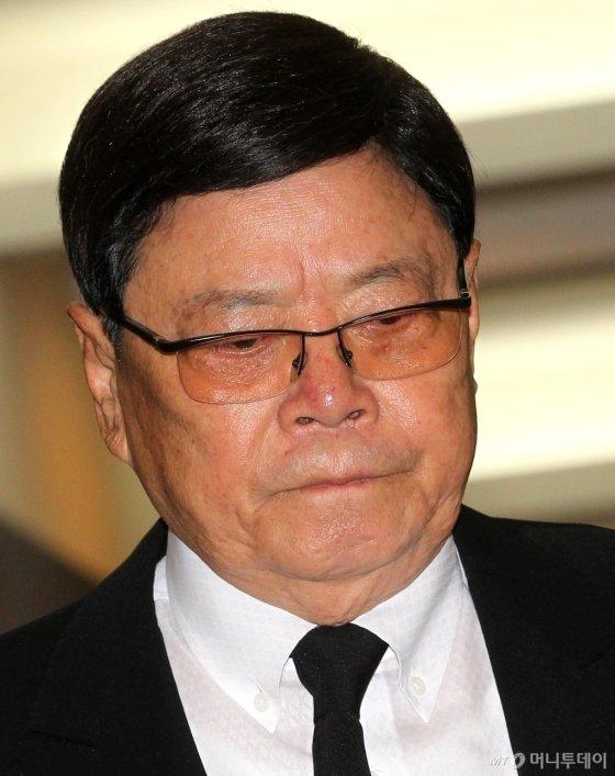 원로 코미디언 남보원(본명 김덕용)이 21일 84세를 일기로 세상을 떠났다./사진=머니투데이db