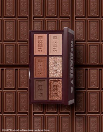 에뛰드하우스, 초콜릿 콜라보 '허쉬 컬렉션' 출시