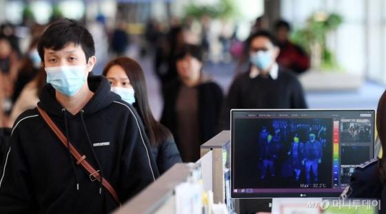'우한 폐렴' 유증상자 4명 검사 '음성'…격리해제