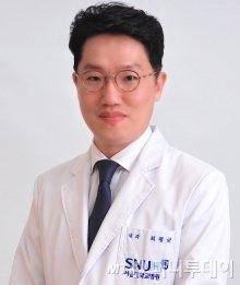 최평균 서울대학교병원 감염내과 교수/사진제공=서울대학교병원