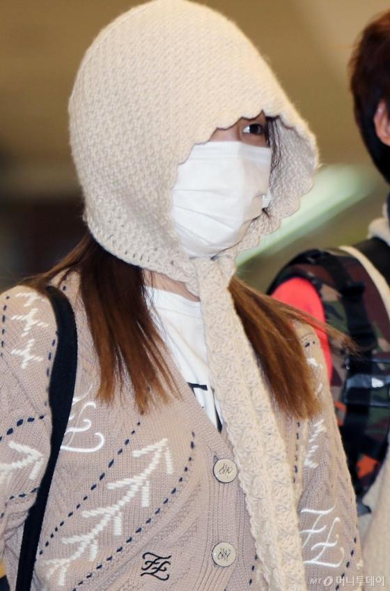 [사진]트와이스 나연 '귀여운 눈동자'