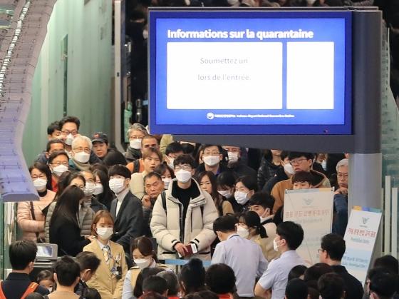 '우한폐렴' 2호 환자, 김포공항 통과…방역망 뚫렸나?