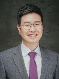 오형철 변호사(법무법인 세한, 전 조세심판원 사무관)
