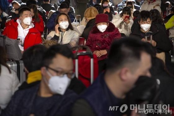 美 '우한 폐렴' 두번째 감염자 발생…22개주 63명 의심환자