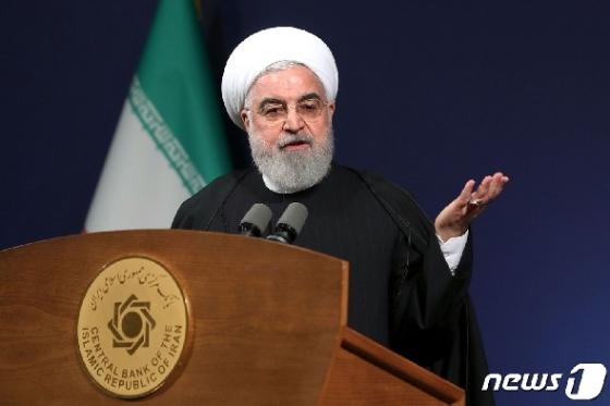 이란 대통령