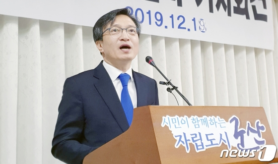 민주당, 김의겸·송병기 '후보적격' 또 보류…