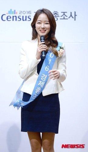 박선영 SBS 아나운서./사진=뉴시스