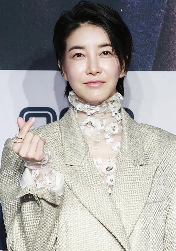 배우 진서연/사진=뉴스1